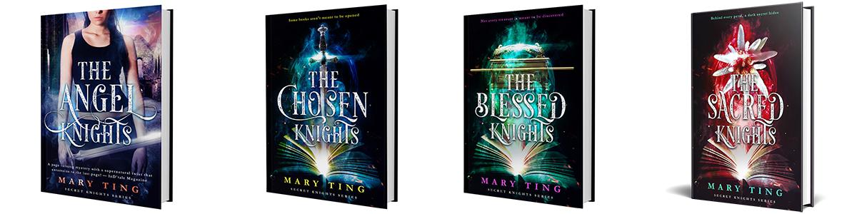 Secret Knights Series