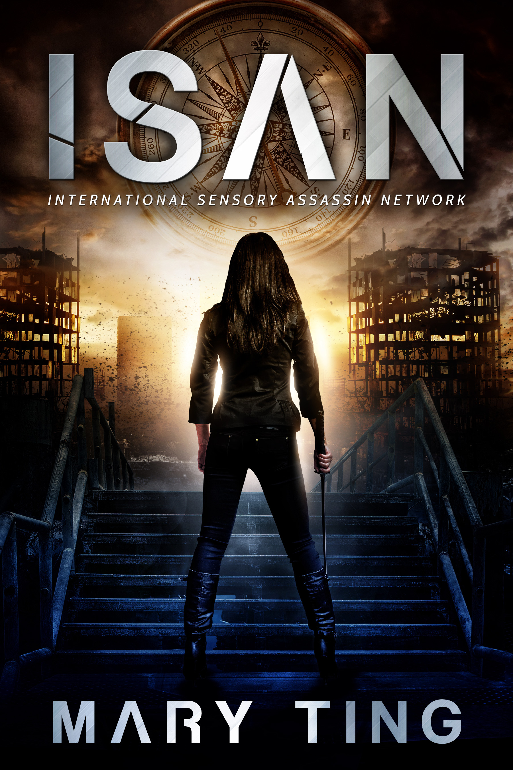 ISAN TEASER, CHAPTER ONE