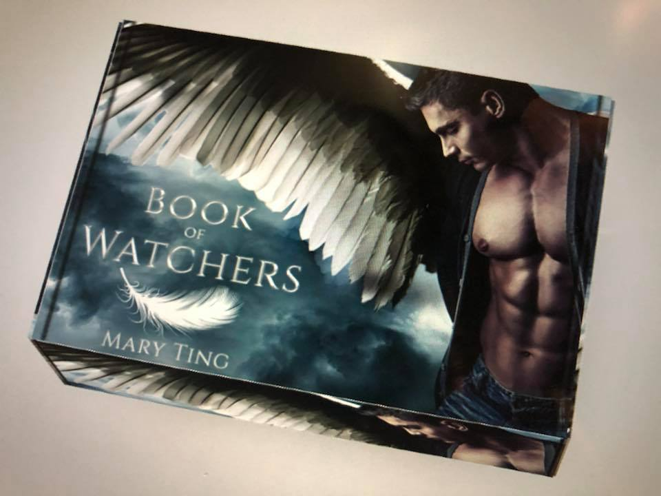Book of Watchers, Chapter 2 Teaser